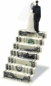 Who Pays What? Breakdown of Traditional Wedding Payments
